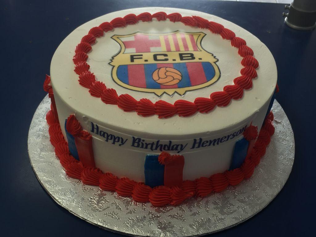 Men's Cakes