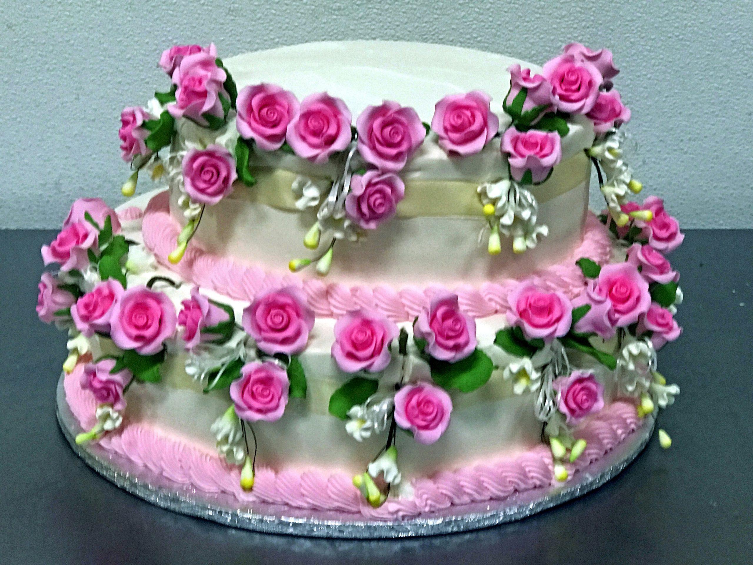 Lady's Cakes