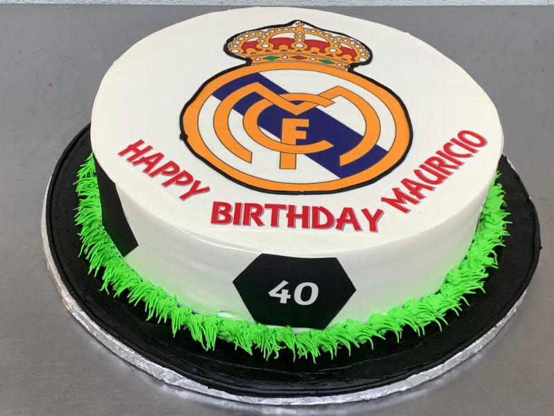 Mens's Cakes